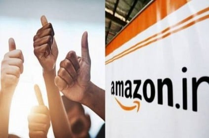 Amazon Offers Special Recognition Bonus To Indian Employees