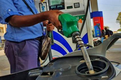 Petrol and diesel prices fall after 24-day hiatus, Details here