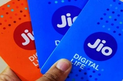 Jio Launches Work From Home Data Plan Details Inside