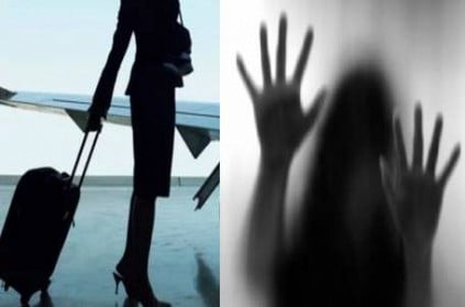 Air hostess from Mumbai raped by friend and his roommates
