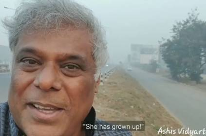Ashish Vidyarthi\'s video about a driver\'s family gone viral