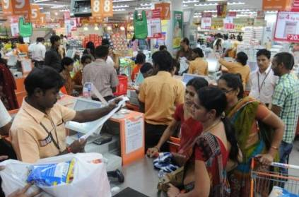 Big Bazaar fined Rs 11000 for charging Rs 18 for cloth carry bag
