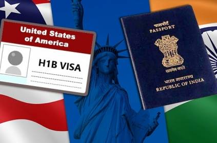 H-1B visa suspension prevents Indians in US from flying back home