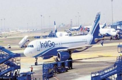 IndiGo rolls back April pay-cuts keeping 'govt wishes'