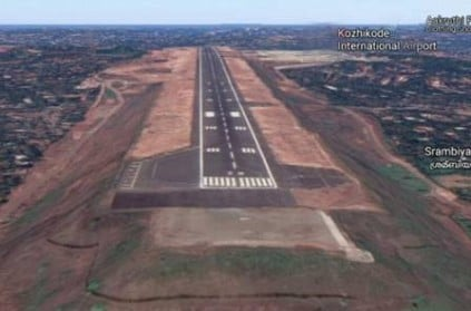 kozhikode air india crash karipur airport what is table top runway