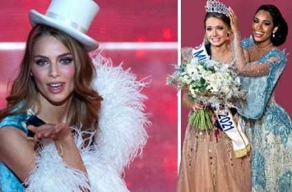 Miss France Leaked the controversial Secret Police hunt hate tweeters