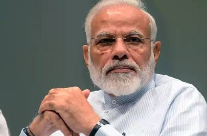 Prime Minister Narendra Modi to address Indian people