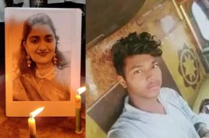 Priyanka Reddy: Shoot or Burnt him says Chennakeshavulu mother
