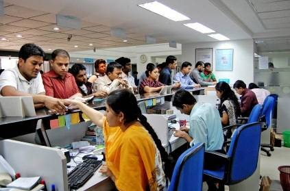 State Bank of India plans to introduce a VRS scheme