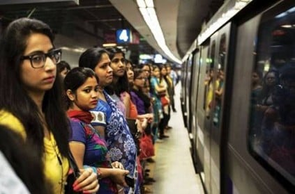Students and Senior citizens may also get to free metro rides Delhi