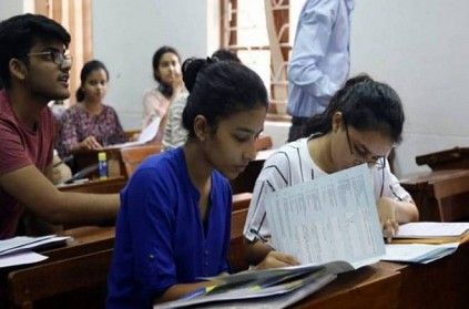 UGC released semester exam dates college reopening date