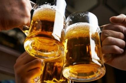Uttar Pradesh man dies after winning drinking contest