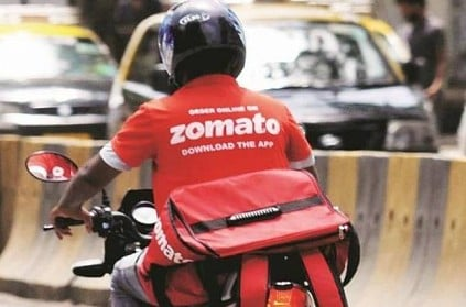 Zomato employees burn T-shirts to protest Chinese investment in firm