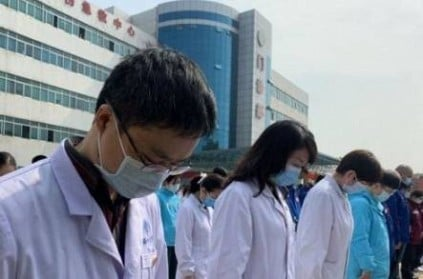 weaknesses in China\'s public health system, Senior official Li Bin