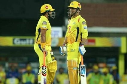 CSK wishes Suresh Raina on his 33rd birthday, Twitter