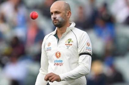 icc share picture of nathan lyon wear underwear gets trolled