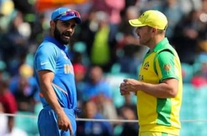 India vs Australia Tour: Tickets for five ODIs and T20s sold out