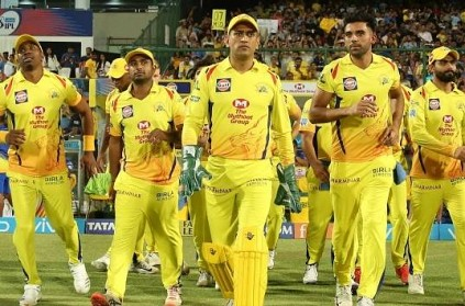 IPL 2019: Dhoni plans to make one change in CSK vs SRH
