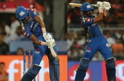 IPL 2019:Hardik Pandya clinches record with fifty against KKR