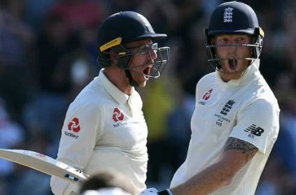 Jack Leach gets free glasses for life after Ben Stokes\'s request
