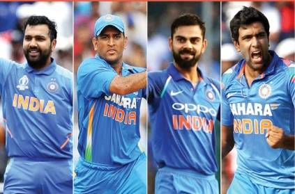 MS Dhoni named captain of ICC ODI Team of the Decade