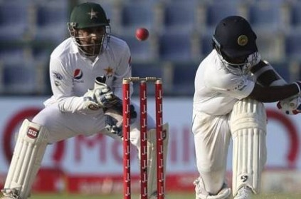 Pakistan minister blames India, after Sri Lanka players drop