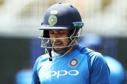 You\'re a top man Virat Kohli wishes Ambati Rayudu good luck