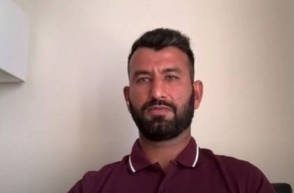 pujara admits going unsold in ipl for years is tough for him