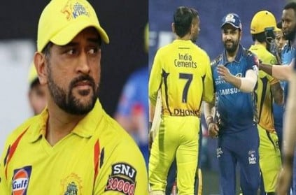 Rohits MI May Follow Dhoni Lead CSKs Strategy In IPL 2021 Auction