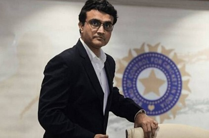 Sourav Ganguly admitted to hospital again after chest pain