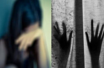 4 held in Trichy for raping 15 year old mentally ill girl