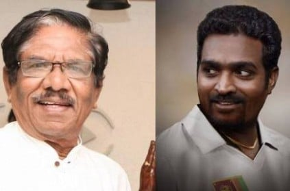 Bharathiraja request vijay sethupathi over 800 movie controversy