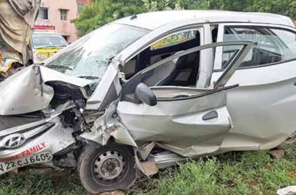car accident near salem brother died, 3 injured