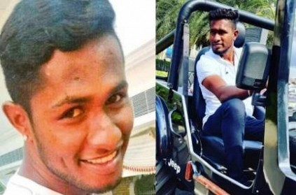 Chennai : A Gang killed a youngster using country bomb in Medavakkam