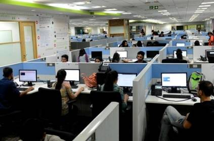chennai IT companies suffers due to water crisis