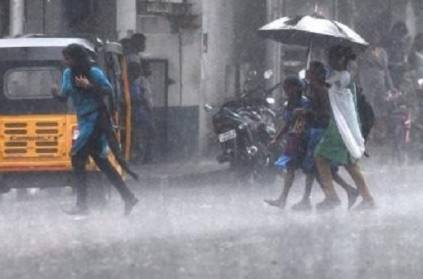 depression formed in arabian sea, heat waves in chennai