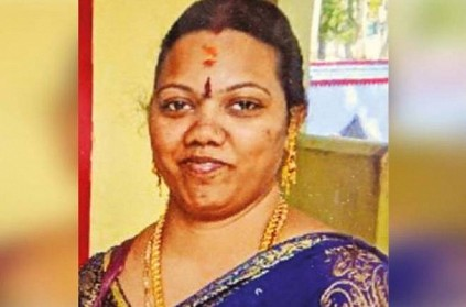 Husband murdered his wife for property in Madurai