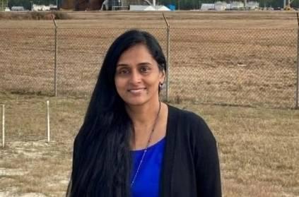 India-born engineer Subashini oversees backbone of Nasa\'s mission