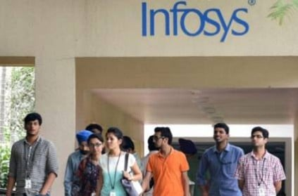 Infosys Vacates Building In Bengaluru Over Coronavirus Scare