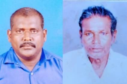 Nephew in Namakkal killed his Uncle by family problems