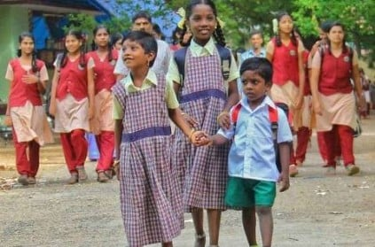 Schools Reopening date may be extended in Tamilnadu