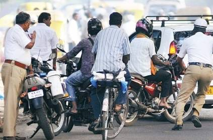 tamil nadu government says new rules on driving license
