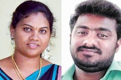 Tirupur youth arrested for murder woman over illegal relationship