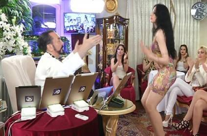 turkish religious cult leader adnan oktar jailed 1075 years sex crimes