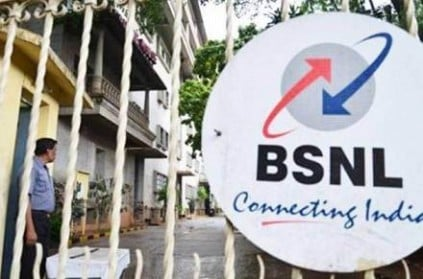 BSNL to cut it workforce by half on voluntary basis