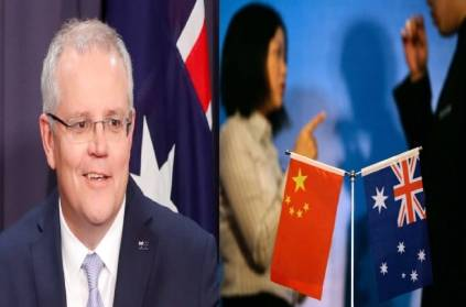 Australian government calls for international probe on China