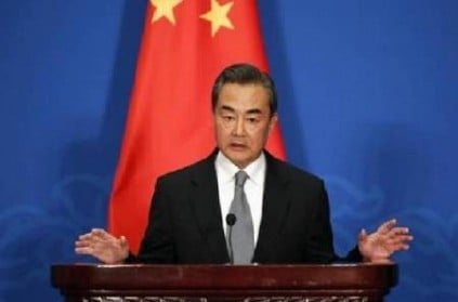 China announced it is ready to cooperate with the investigation