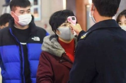 China steps-up testing at borders as imported coronavirus cases cross