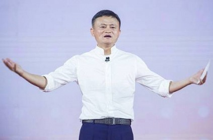 Chinese tech billionaire Jack Ma not seen in public for two months