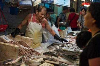 Coronavirus did not originate in Wuhan seafood market, claims study